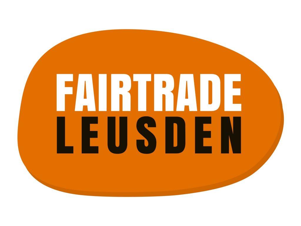 Helpende Hand Leusden fairtradeleusden logo