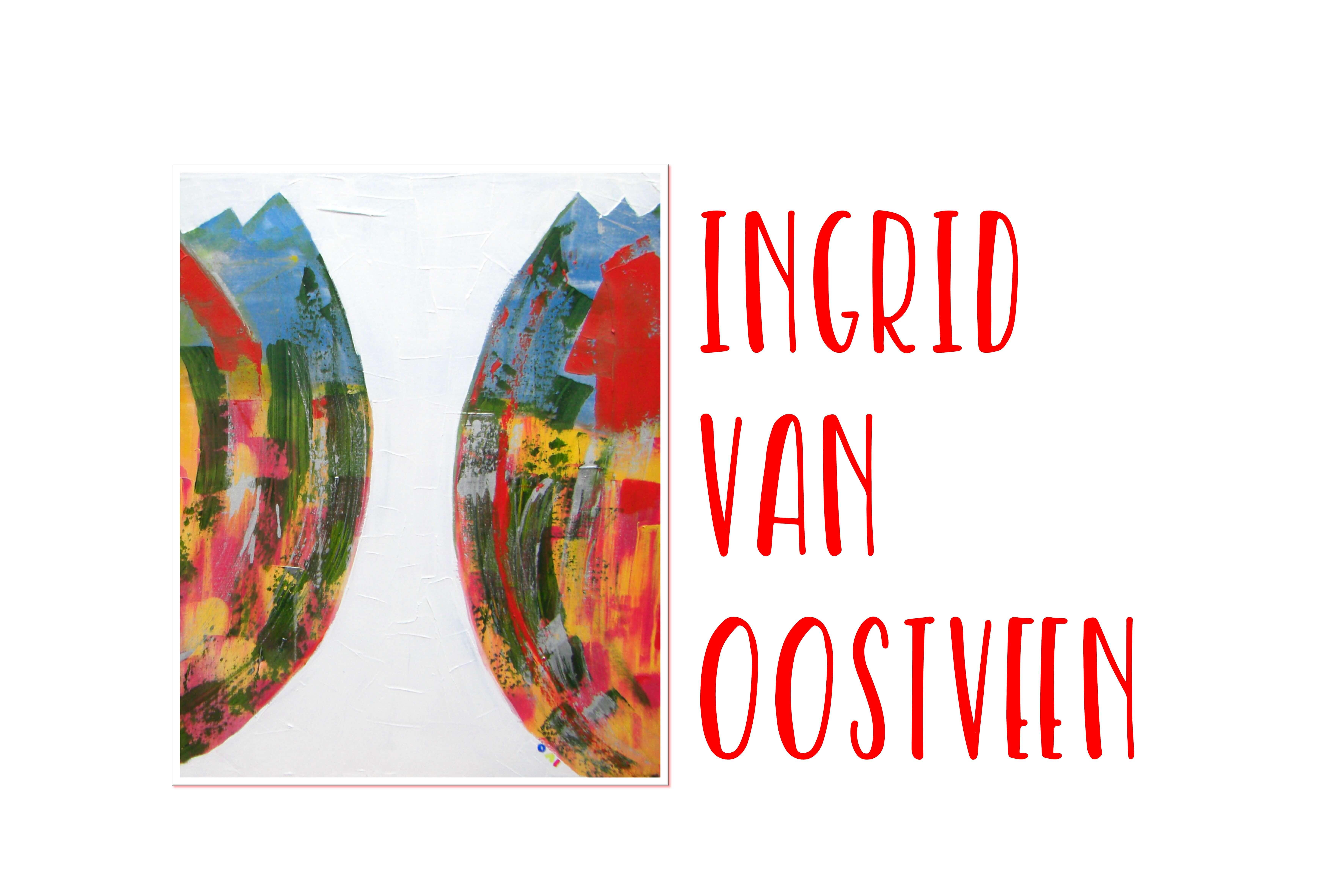 Helpende Hand Leusden logo Van Oostveen